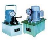 CZB6302超高压电动油泵•泵站 CZB6302