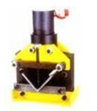 SM-80型液压角钢切断机 SM-80型