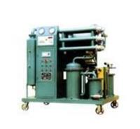 SMZY-10高效真空滤油机 SMZY-10