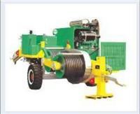 液压牵引机 QT180KN