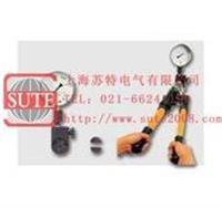 SUTE12吨压力机检压表 SUTE