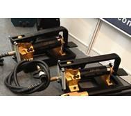 液压脚踏泵CFP-800-A(铝合金脚踏泵) CFP-800-A
