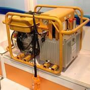 HPE-3 双动汽油机动油压泵(线控) HPE-3