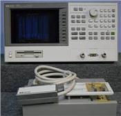 HP4396A 阻抗分析仪
