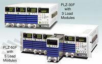 PLZ-50F 单元式电子负载装置