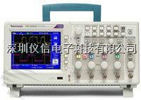美国 泰克 示波器 TDS2002C