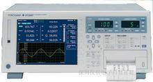WT3000高精度功率分析仪