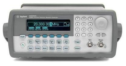HP33220A 函数信号发生器
