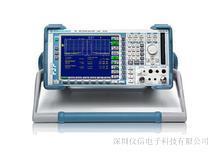 Agilent FSP3频谱分析仪