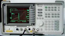 Agilent HP8593E频谱分析仪