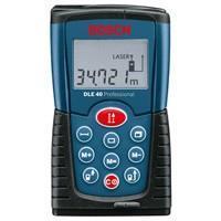 博世DLE40 DLE50 DLE70手持激光测距仪〔价格〕 DLE40