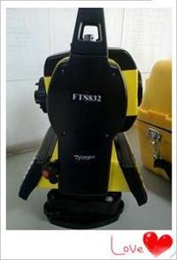 欧波全站仪 型号:FTS832N FTS832N