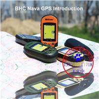 NAVA N200 Handheld GPS〔英文GPS〕 n200