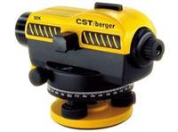 CST/berger Automatic level with 32× magnification