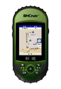 华辰北斗 彩途N410手持GPS定位仪(价格) 彩途N410