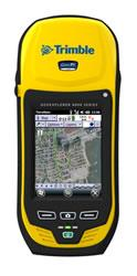天宝Trimble GeoExplorer 6000 Series(GeoXT6000)