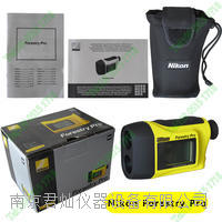 Nikon Forestry Pro望远镜测距仪