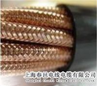 双绞屏蔽拖链电缆 双护套双绞屏蔽拖链电缆 屏蔽拖链电缆