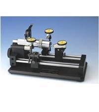 同心度仪KK1-10进口同轴度仪搭配滚轮110-10TM KK1-10+110-10TM