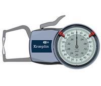 德国KROEPLIN英制外卡规D610 D610