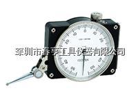 进口西铁城CITIZEN杠杆式指针测微器1T-100D苏州特价 1T-100D