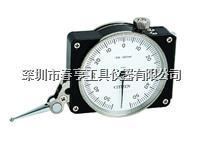 进口日本西铁城CITIZEN杠杆式指针测微器1T-100进口千分表苏州特价 1T-100