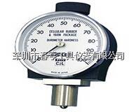 橡胶硬度计C1L型进口邵氏硬度计一般软橡胶长测角硬度测量上海特价 C1L