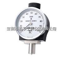 日本ASKER橡胶硬度计BL型进口邵氏硬度计总代理 日本ASKER橡胶硬度计BL型进口邵氏硬度计总代理