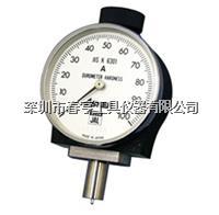 日本ASKER橡胶硬度计JAL型进口邵氏硬度计总代理  JAL