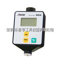 日本ASKER数显橡胶硬度计DD4-A进口邵氏硬度计总代理 DD4-A