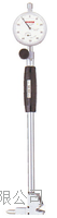 进口日本孔雀PEACOCK测盲孔缸径规CG-3c测量范围50-150四川特价 CG-3c