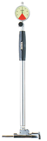 进口日本孔雀PEACOCK测盲孔缸径规CG-5测量范围160-250四川特价 CG-5