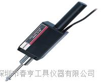 进口孔雀PEACOCK外接式电子量表D-50S范围0-50分度值0.001苏州特价 D-50S