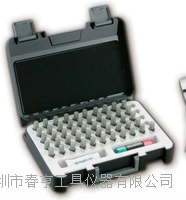 SK新泻精机钢制针规套装AA-19B规格19.5-20.0间隔0.01共51支 AA-19B