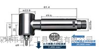 进口中西NSK高速气动主轴RA-200柄径22.8精密加工铣削切割钻孔主轴四川特价 RA-200