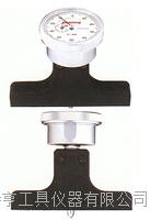 进口孔雀高精密深度计T-2B厚度测量0-5分度值0.01四川特价 T-2B