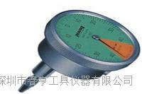 进口孔雀PEACOCK机械指针比测型百分表196Z分度值0.01范围0.8四川特价 196Z