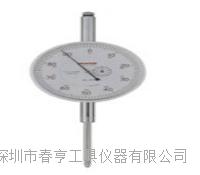 进口日本孔雀PEACOCK指针机械式百分表507尾琦制作四川特价 507