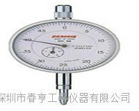 特价供应进口机械指针式千分表NO.56尾琦制作分度值0.005范围5mm 56