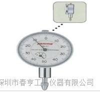 特价供应进口平背百分表47F范围0-4mm分度值0.01 47F