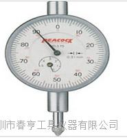 特价供应进口百分表57S范围0-5mm分度值0.01mm 57S