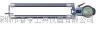进口德国外卡规C8100T盘式卡规范围0-100高精密内外卡规江苏特价 C8100T