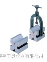 进口理研付夹V型块586-40规格40*40*50上海特价 586-40