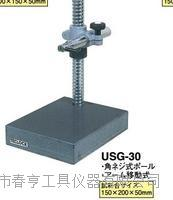 优势供应进口得乐TECLOCK进口量表台架USG-30恒压测定台 USG-30