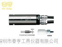 中国专业代理日本NAKANISHI气动马达AM-300R/L高速主轴