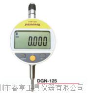 PEACOCK数显千分表DGN-125 DGN-125