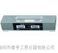 日本RSK精密水平仪740B