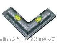 日本RSK铸铁制L型水平仪575 575
