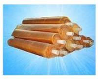 338高温高压绝缘防护膜二苯醚粘性玻璃漆布 338