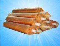 338耐高温耐高压绝缘防护粘性玻璃漆布 338
